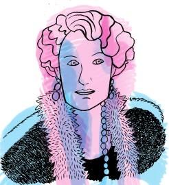 Thea Von Harbou